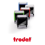 Trodat Printy Text